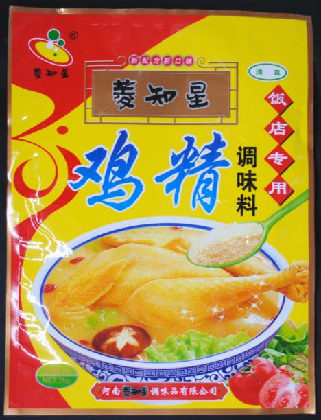 菱知星调味料,菱知星鸡精调味料