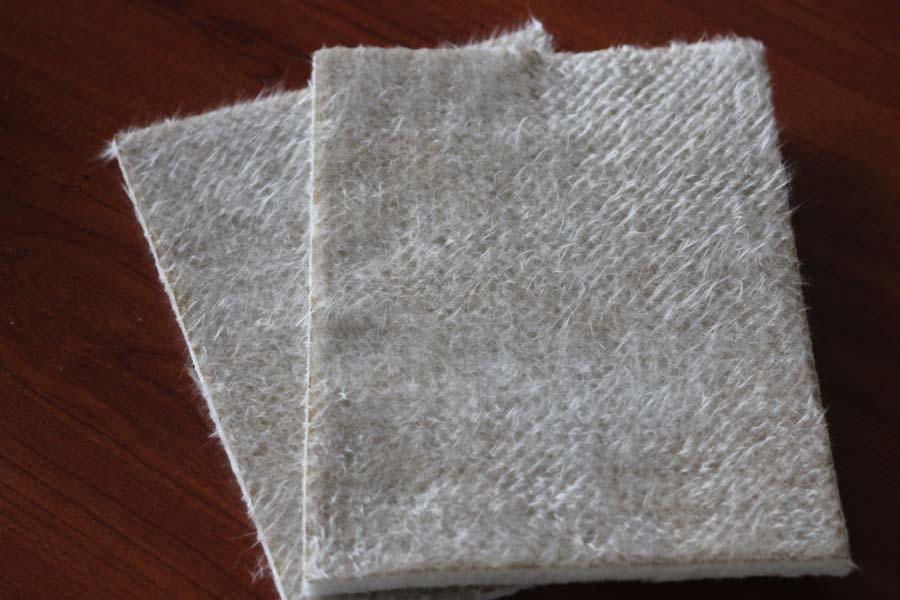 Z-BQT玻纖毯