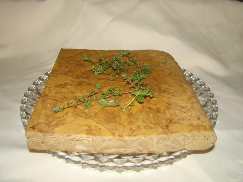 薄五香豆腐
